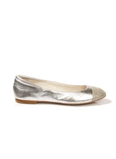 Michael Kors Babet Gümüş